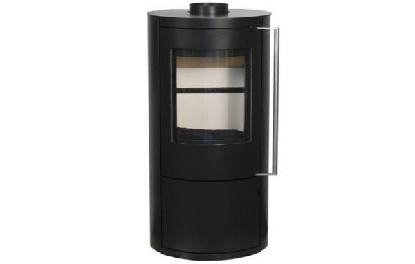 Fonte-flamme-cheminees-jouvin-poele-a-bois-bois-design-contemporain-Ewa-Face