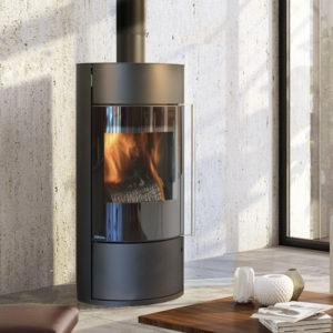 Fonte-flamme-cheminees-jouvin-poele-a-bois-design-contemporain-Lona