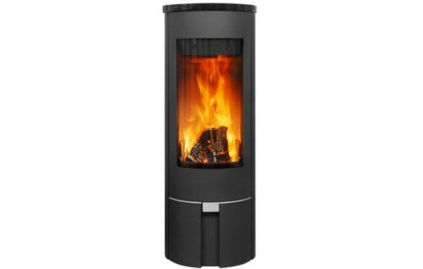 Fonte-flamme-cheminees-jouvin-poele-a-bois-design-contemporain-aura-granit