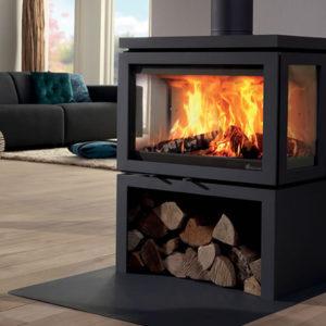 Fonte-flamme-cheminees-jouvin-poele-a-bois-design-contemporain-vidar-triple