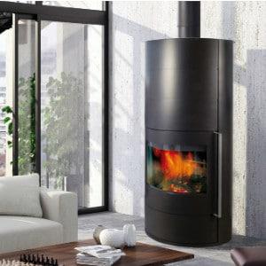 Fonte-flamme-cheminees-jouvin-poele-a-bois-design-contemporain-hevi