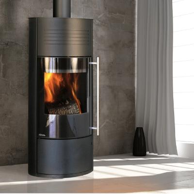 Fonte-flamme-ilam-poele-a-bois-design-contemporain
