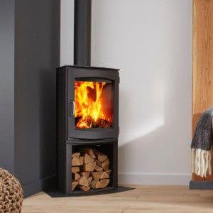 Fonte-flamme-cheminees-jouvin-poele-A-bois-design-contemporain-olaf-ambiance