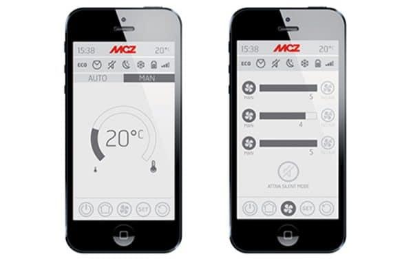 application-mobile-mcz-controle-poele-a-granules