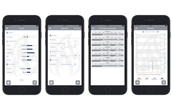 application-mobile-mcz-controle-poele-pellets-musa