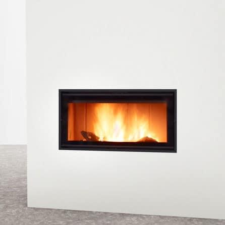 Foyer cheminée LORFLAM-VS100