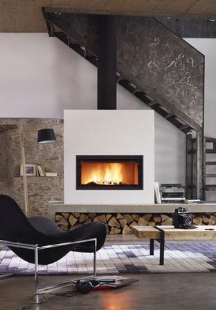 Foyer cheminée LORFLAM-VS120-cheminees-jouvin-vitré-35 (2)