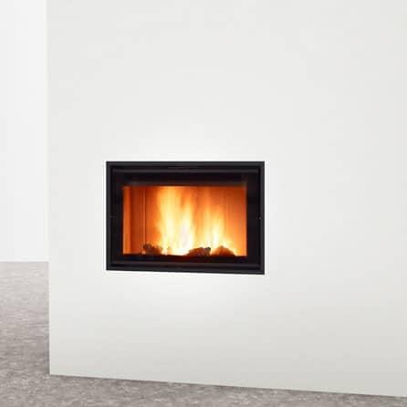 Foyer cheminée LORFLAM-VS80