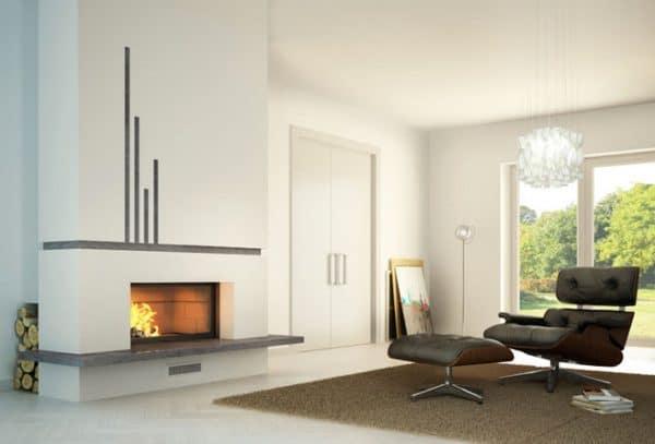 Foyer cheminée horizon 900-technika-cheminee-bois-3