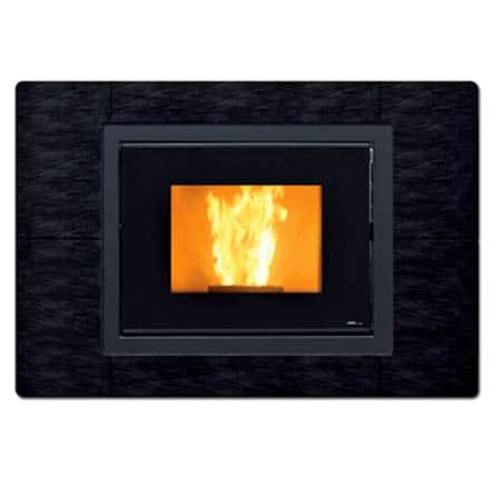 habillage Prime pour cheminée foyer Vivi 70 MCZ 2